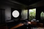 Abandoned Restaurant Room