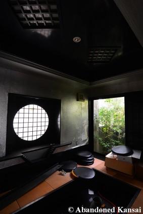 Abandoned Yakiniku Restaurant