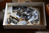 Box Of Old Japanese Photos