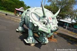 Abandoned Dinosaur