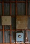 Abandoned Farm JunctionBox