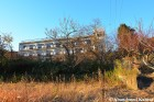 Abandoned Japanese Factory Dormitory