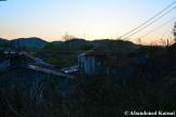 Deserted Farm In Japan