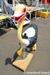 Large Pecker