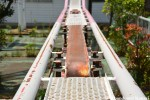 Rollercoaster Rail