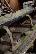 Belt Conveyer Beyond Repair