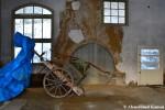 Abandoned 19th Century FirePump