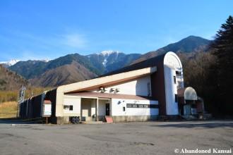 Abandoned Nagano Ski Resort