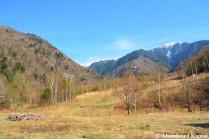 Abandoned Nagano Ski Slope