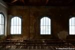 Decaying Industrial HeritageSite