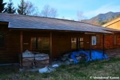 Deserted Hut
