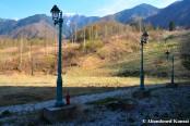 Nagano Ski Resort
