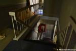 Rundown House Staircase