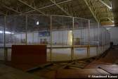 Abandoned Ice Rink