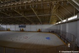 Abandoned Ice Stadium