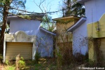 Abandoned Love Bungalows