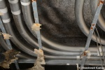 Abandoned Pneumatic Tubes