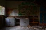 Abandoned Ropeway ControlPanel