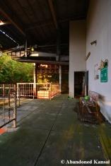 Abandoned Ropeway Station
