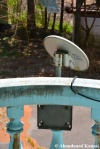 Abandoned Satellite Dish