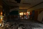 Deserted Ropeway Station