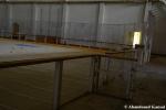 Deserted Skating Rink