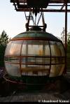 Futuristic Gondola