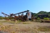 Abandoned Macadam Plant