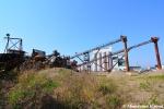 Abandoned Ropebelt Conveyor