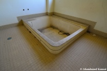 Hospital Bath