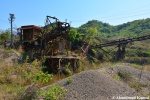 Partly Overgrown IndustrialPlant