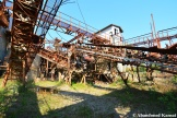 Rusty Ropebelt Conveyors