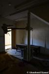 Uninteresting Abandoned Hospital