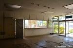 Vandalized Japanese Hospital