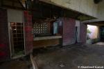 60s Hotel FrontDesk