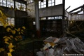Abandoned Ironworks Laboratory