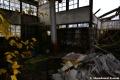 Abandoned Ironworks Laboratory