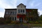 Famous Abandoned Ironworks