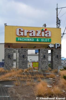 Grazia Pachinko & Slot