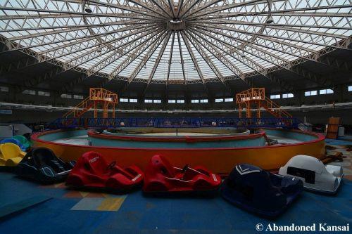 Monkey Dome