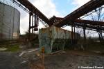 Abandoned Belt ConveyorSystem