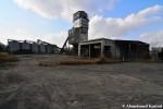 Abandoned Concrete Factory