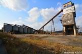 Abandoned Concrete Plant