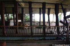 Abandoned Sty