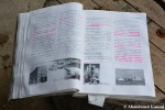 Abandoned Technical Literature