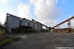 Deserted Concrete Factory