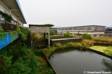 Deserted Japanese Pig Farm