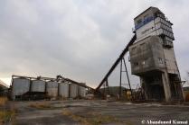 コンクリート工場