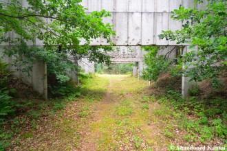 Abandoned Dudenhofen Shooting Range