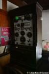 Abandoned Electrical StimulusDevice